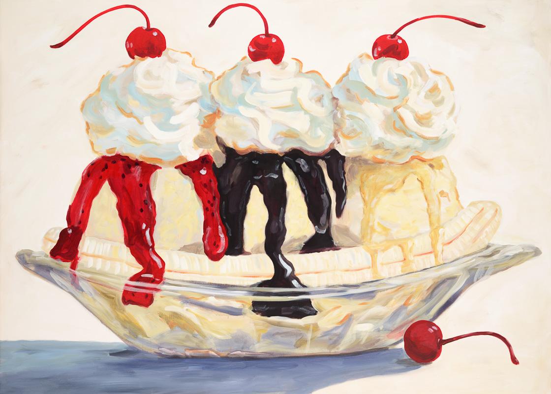 Ice Cream Cake Anchorage